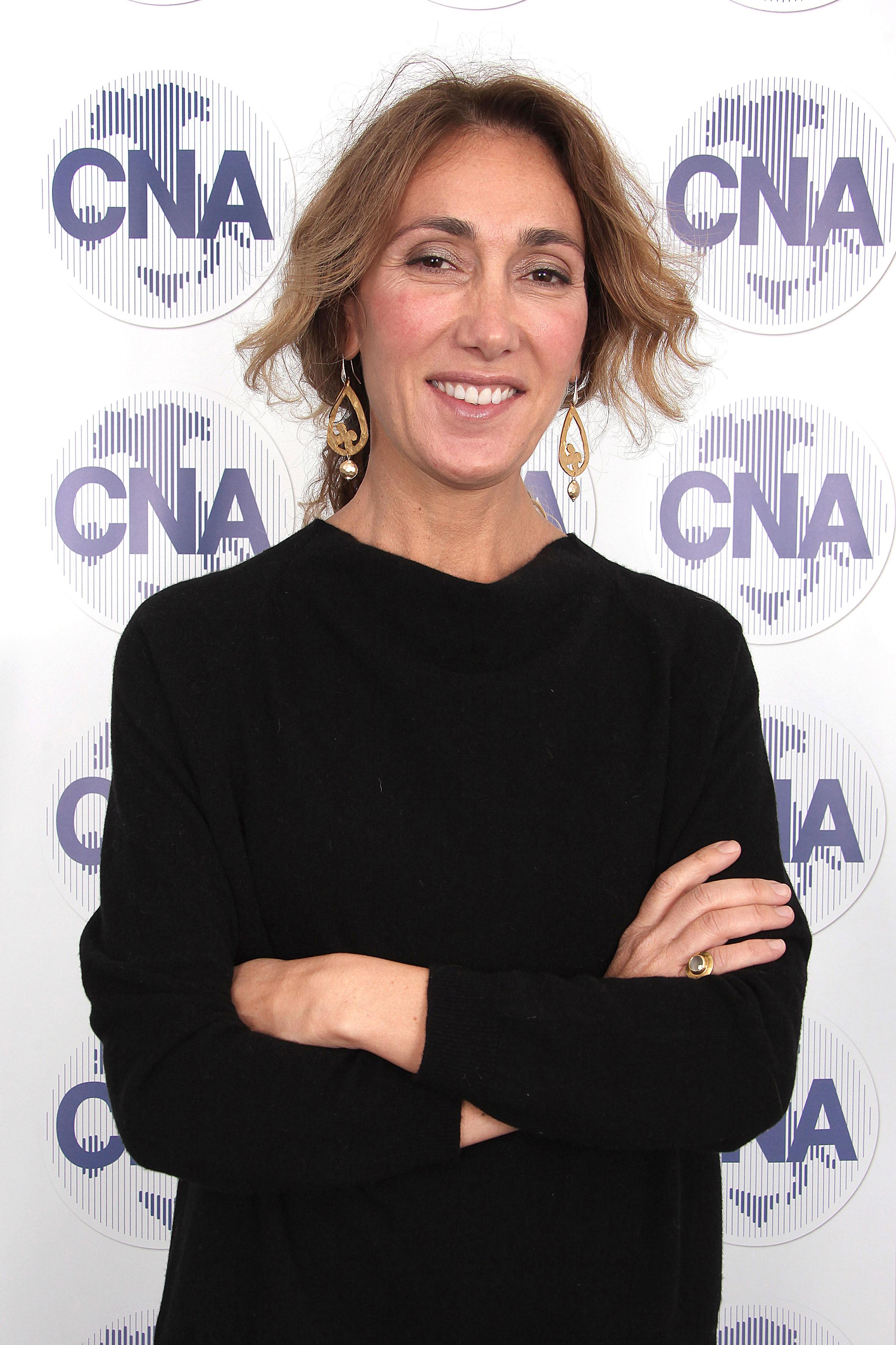 Montefrancesco Chiara - Vice Presidente
