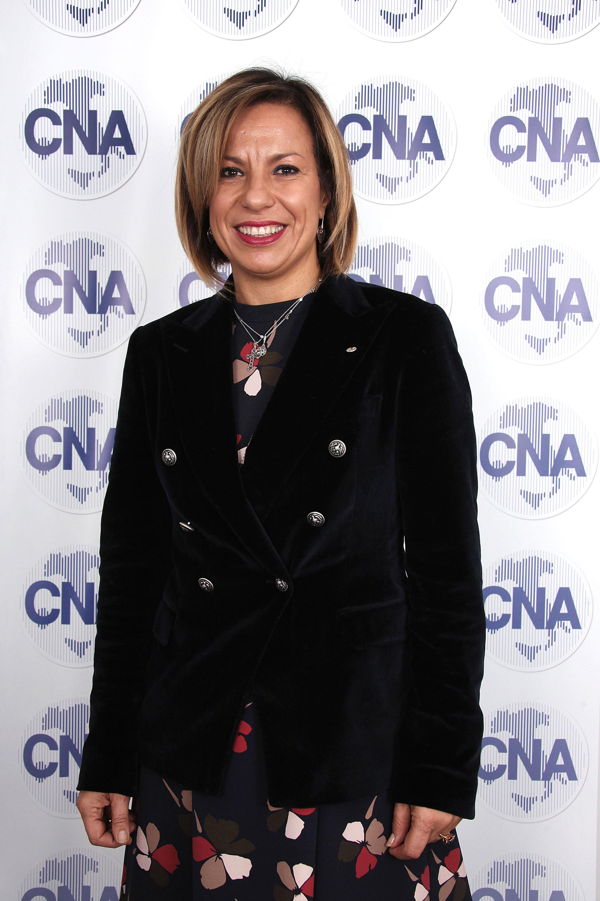 Calabria Elena - Vice Presidente