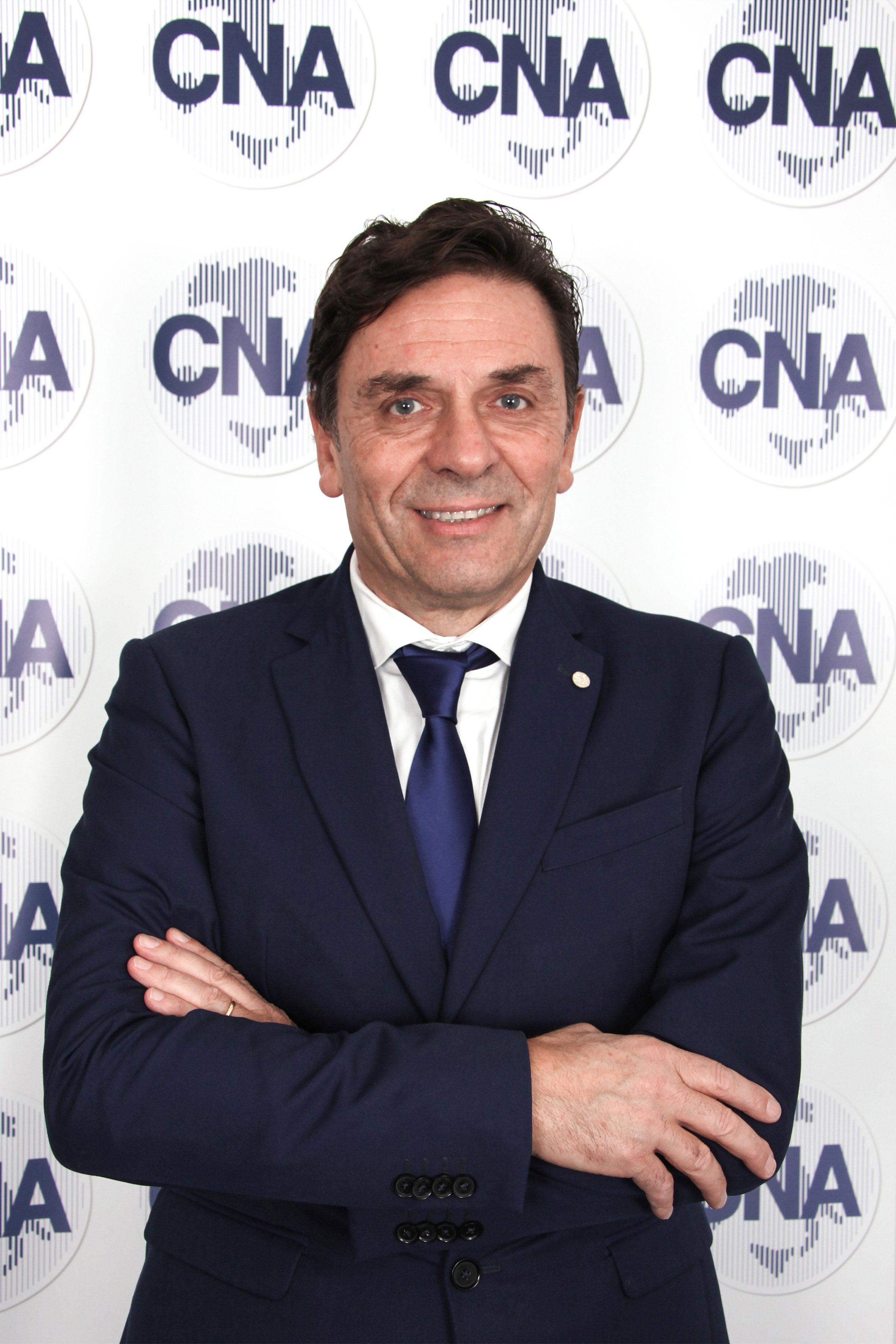 Petri Fabio - Vice Presidente