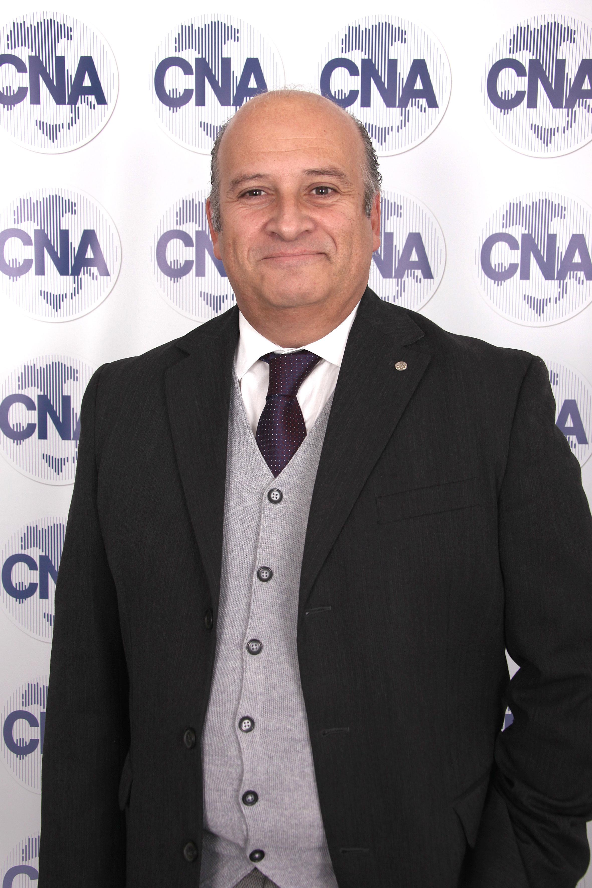 Sabatini Gino - Vice Presidente