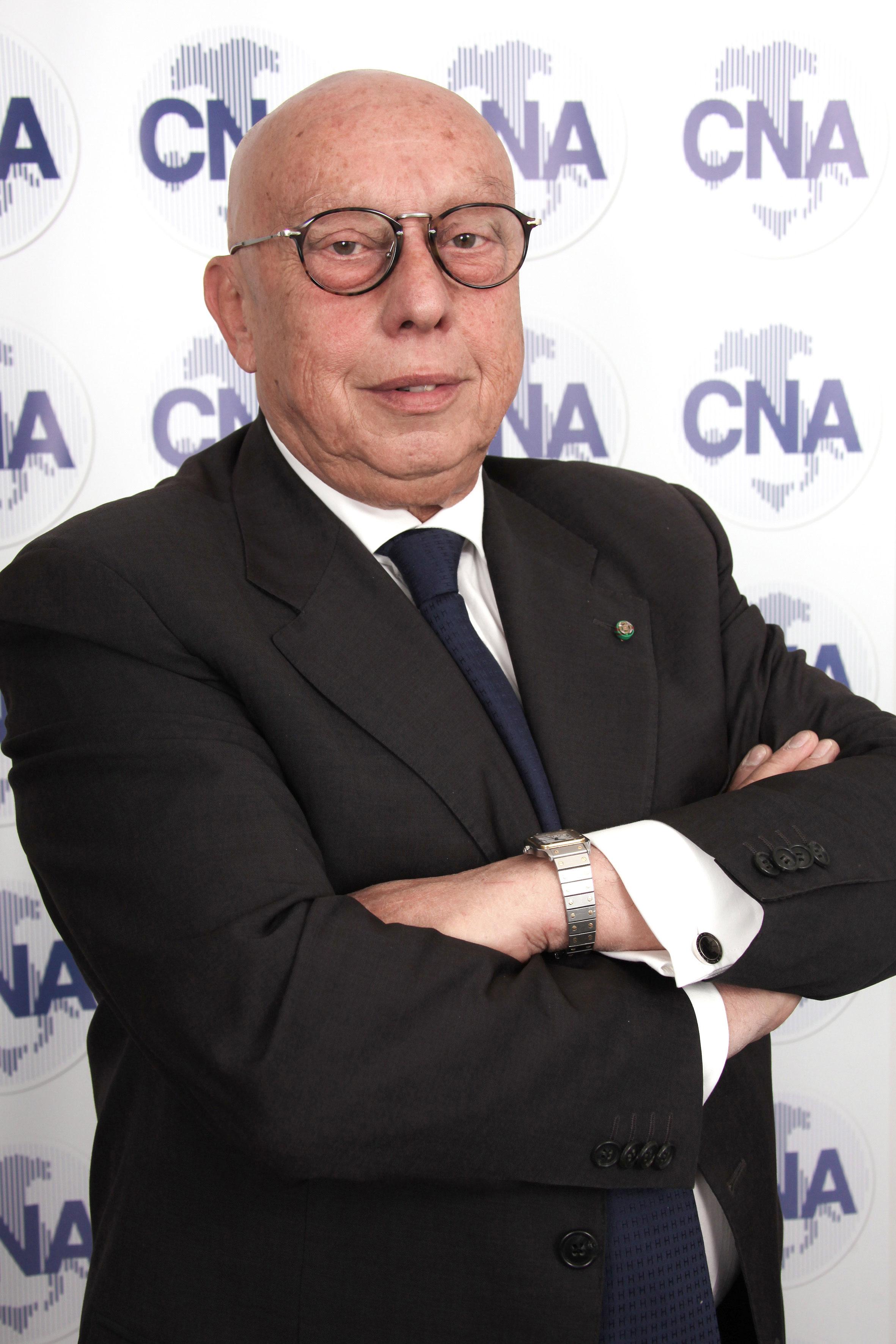 Cascone Giuseppe - Vice Presidente
