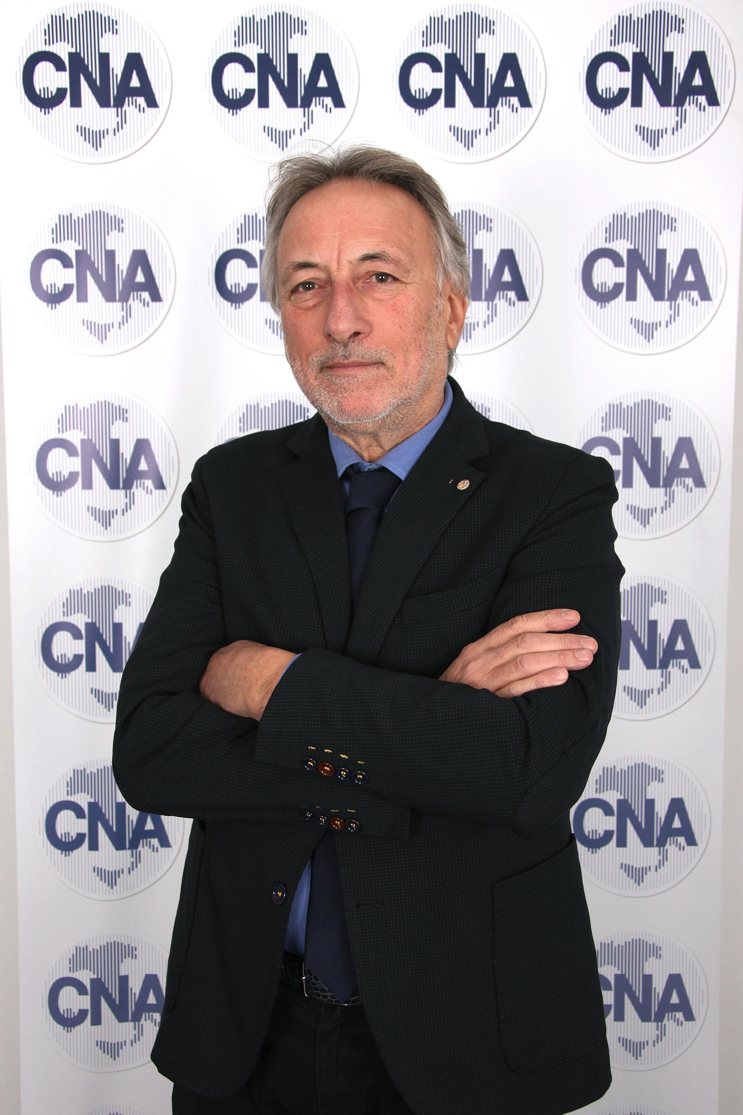 Gastaldi Guerrino - Vice Presidente
