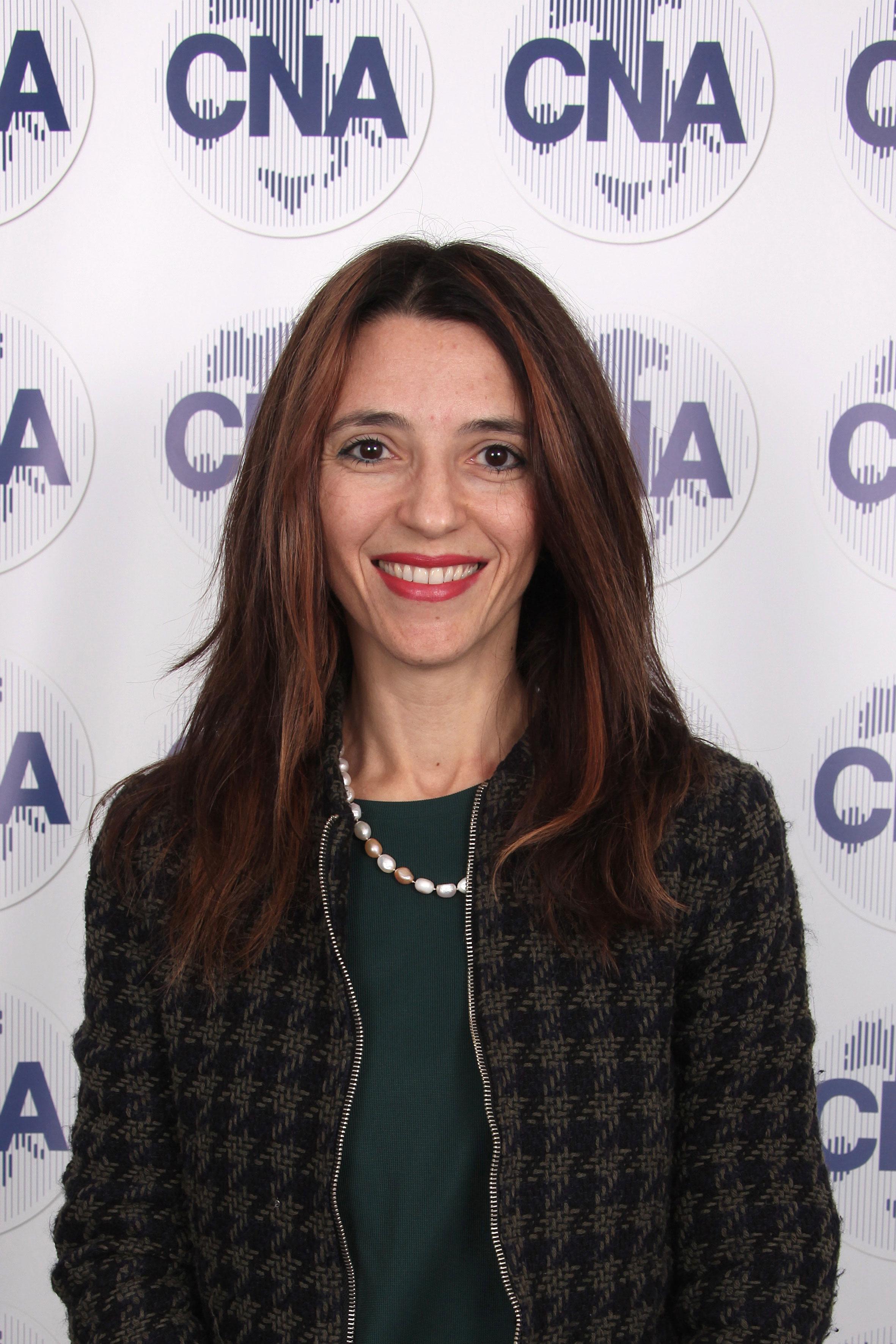 Panebarco Marianna - Vice Presidente