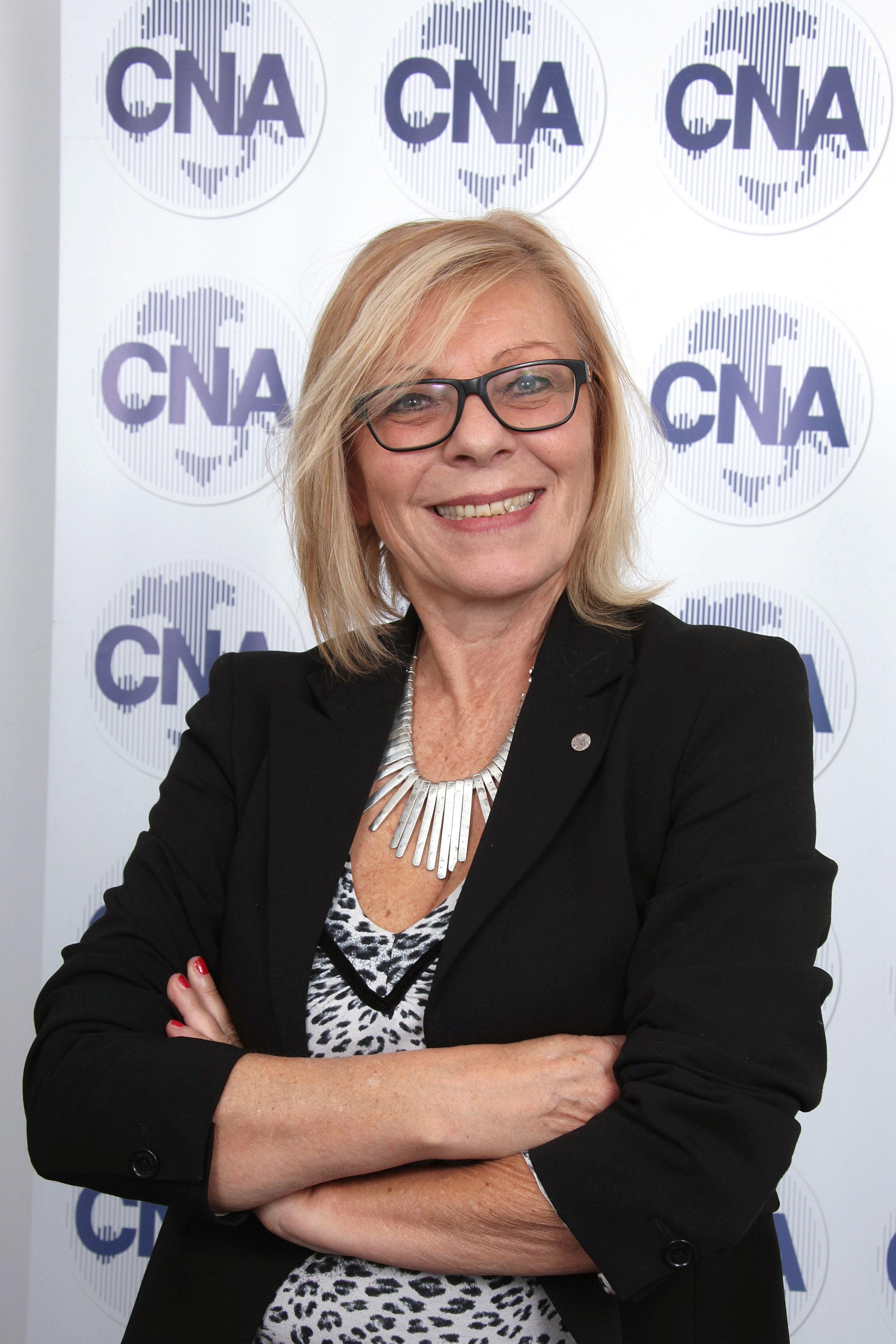 Sansoni Paola - Vice Presidente