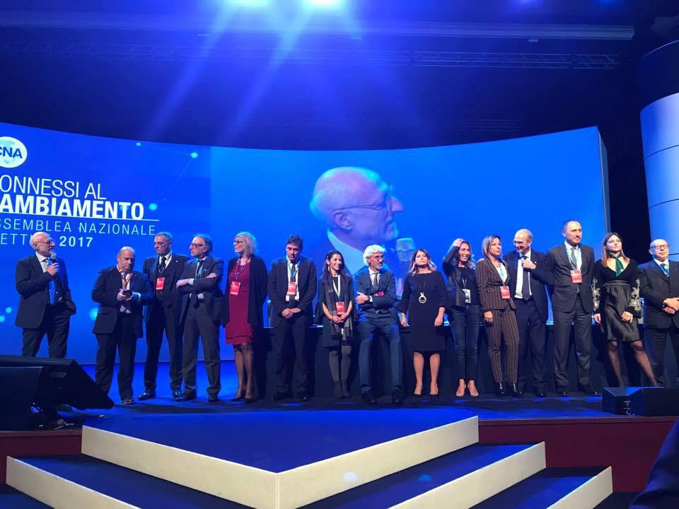 Presidenza riunita 2018