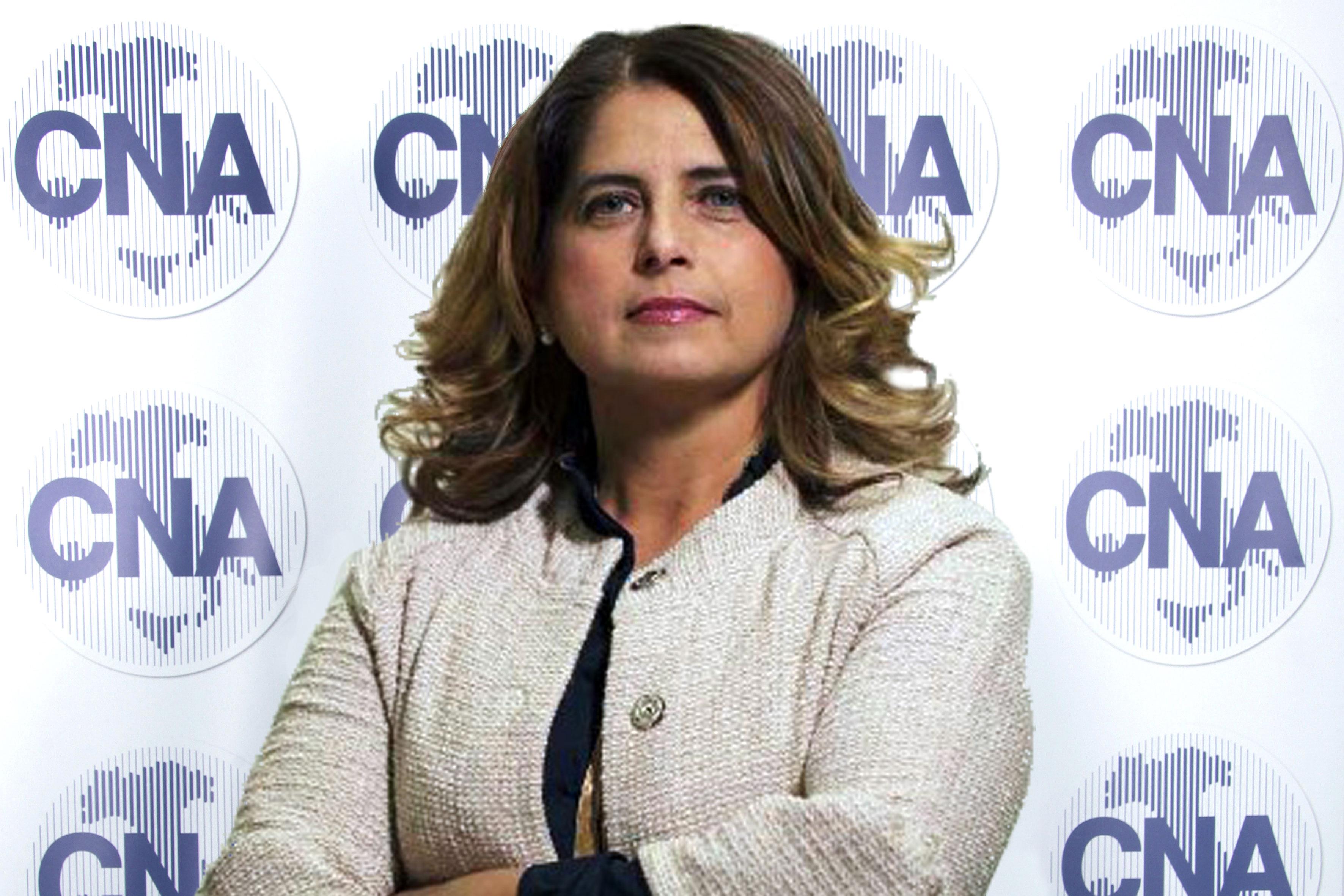 Datteri Roberta - Vice Presidente