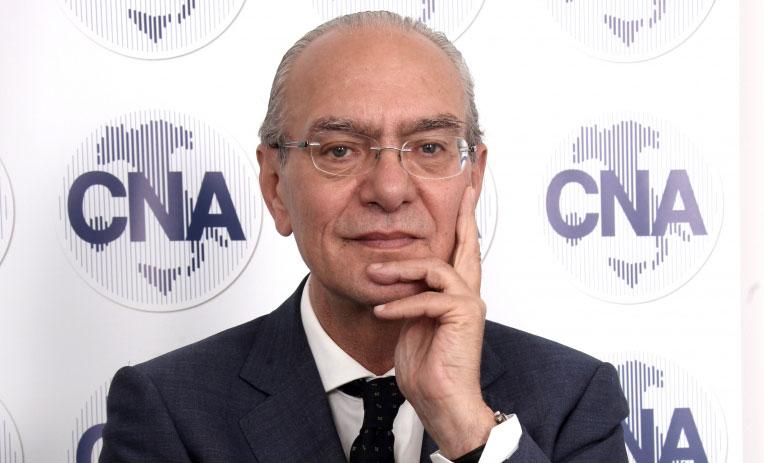 Sergio Silvestrini - Segretario Generale CNA