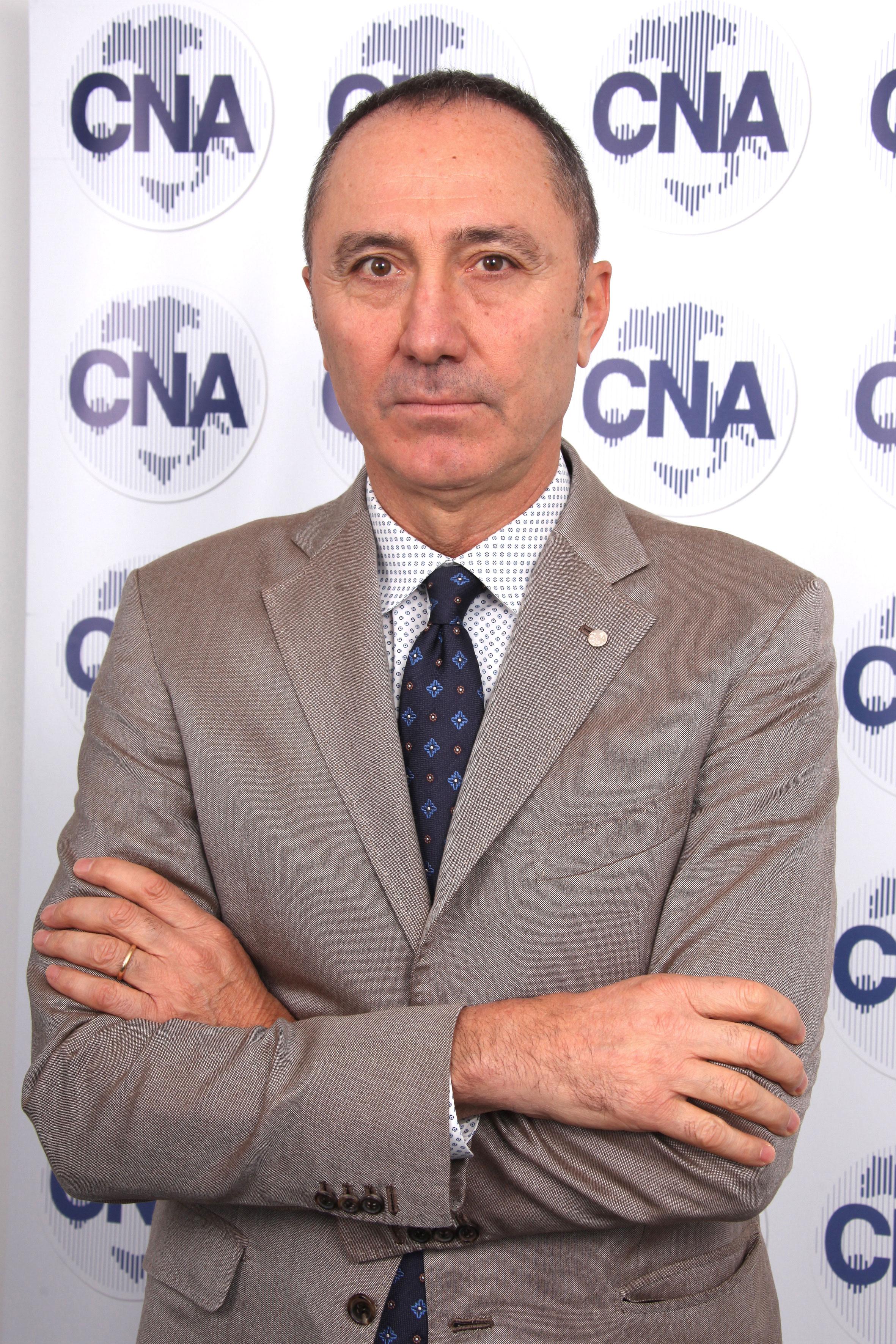 Veronesi Valerio - Vice Presidente