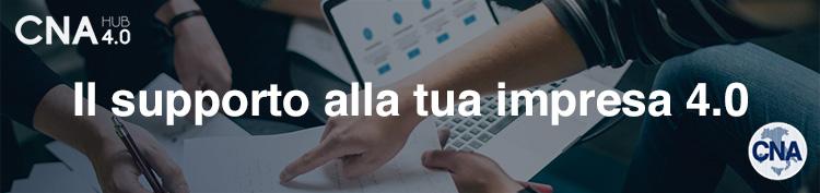 CNA - Impresa 4.0