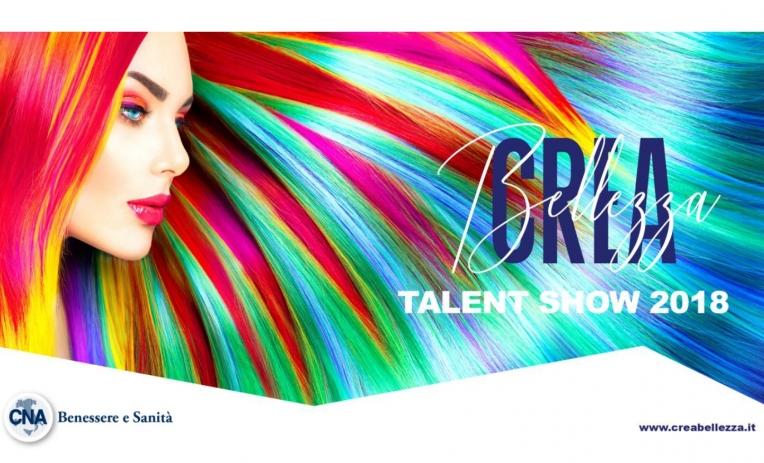 talent  CREABELLEZZA 2018